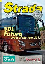 Bus #0011-pt