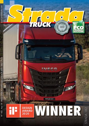Truck #0182-pt