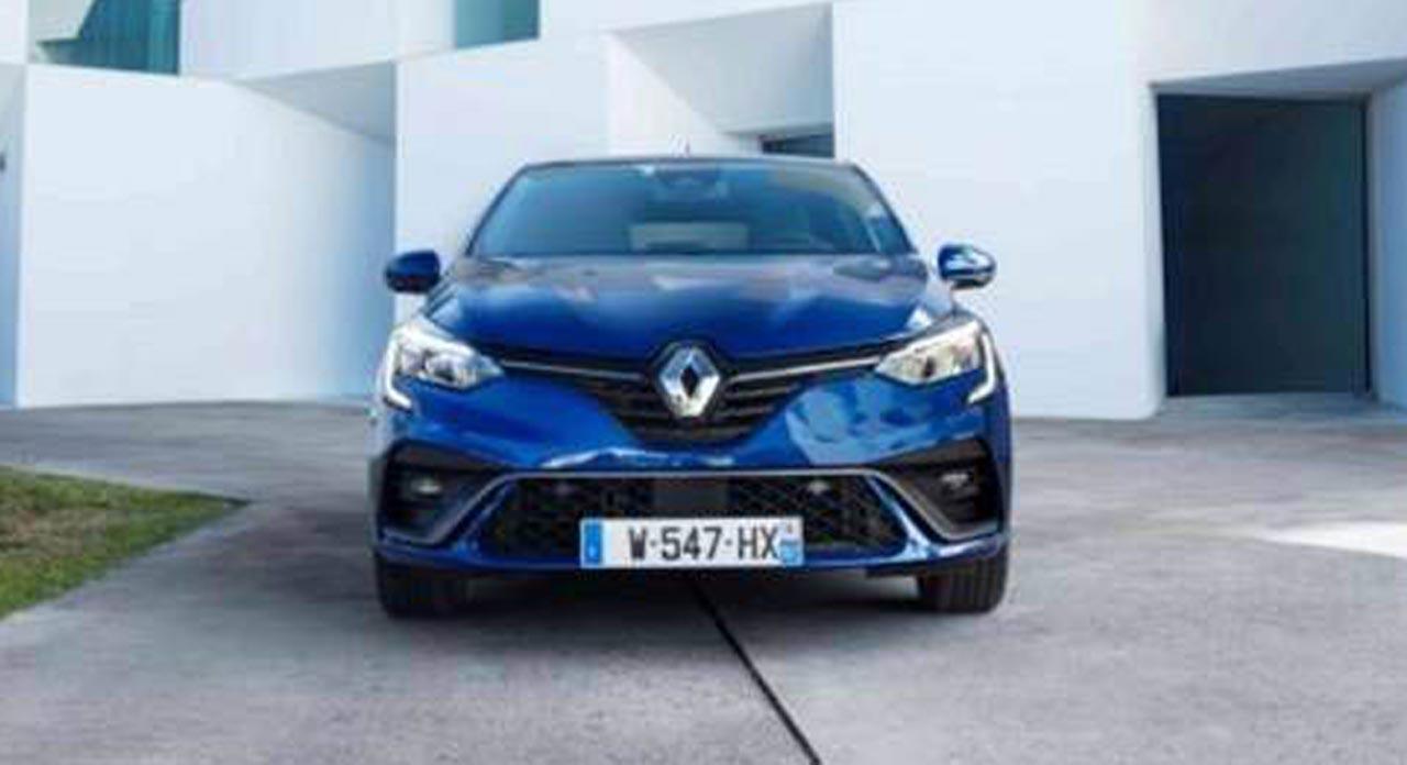 Renault Clio IV - Photo: Renault