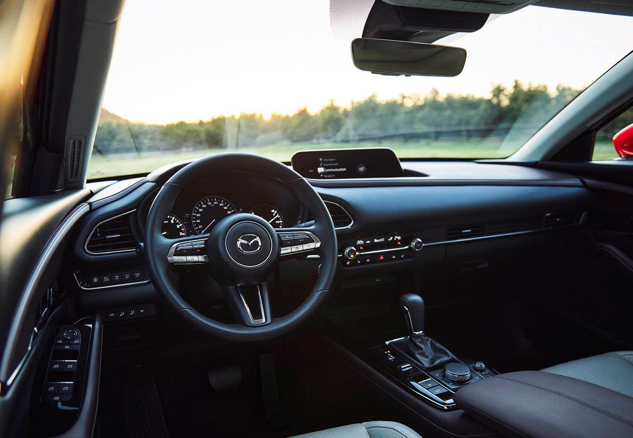 Mazda CX-30 - Photo: Mazda
