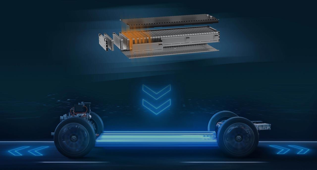 EQ Technology - Photo: Daimler