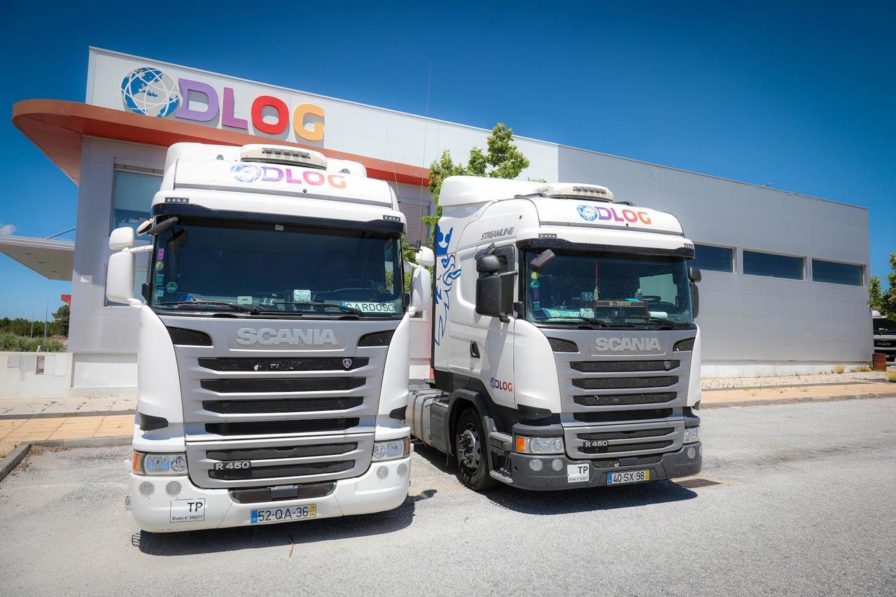 Scania R450 - Photo: Scania