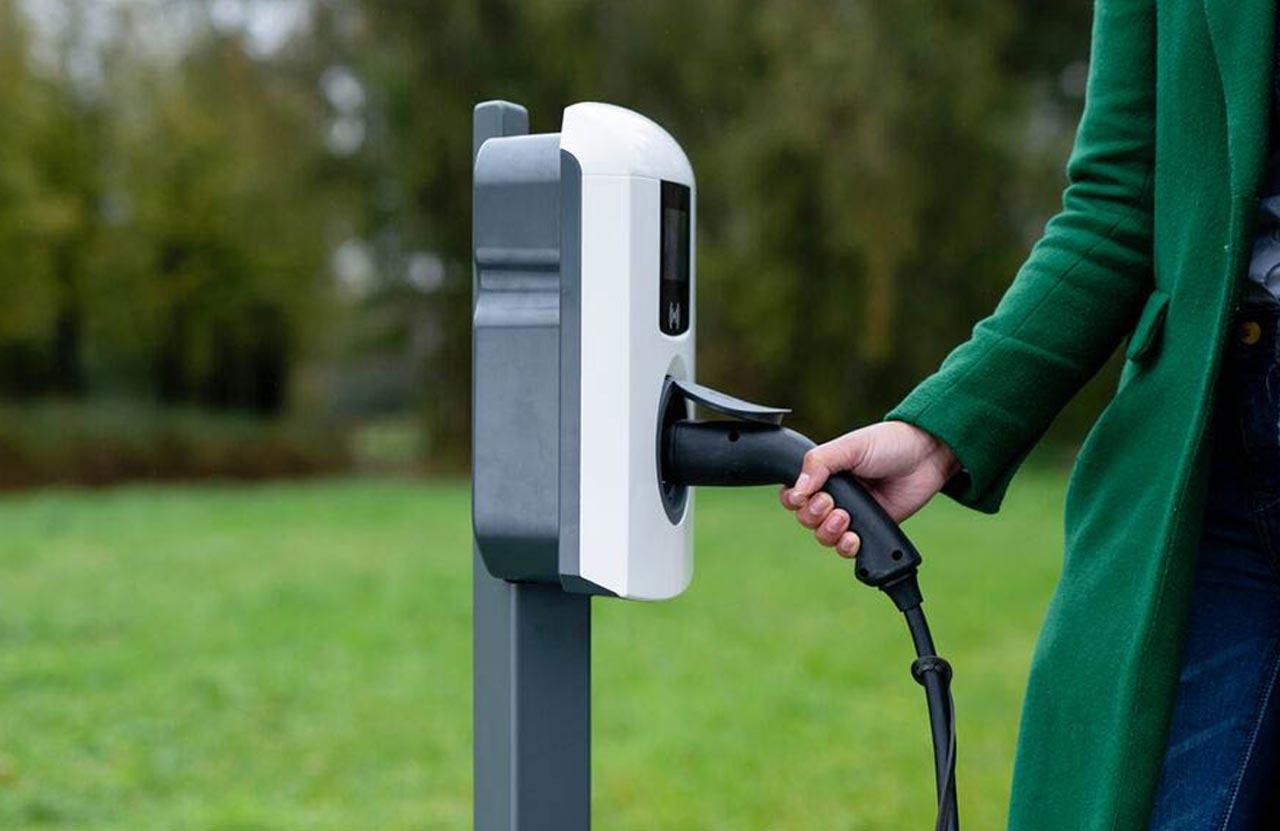 Carregamento de veículos elétricos – Source: LeasePlan