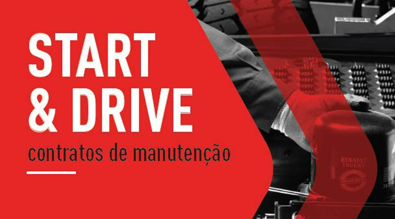 START AND DRIVE