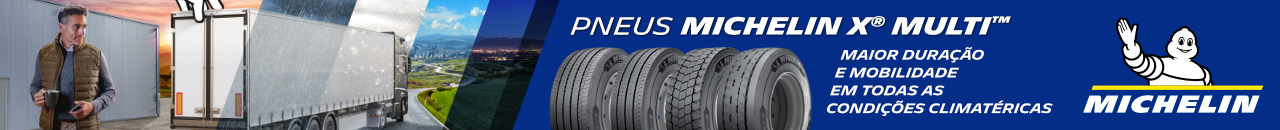 Michelin X-MULTI Press Camion