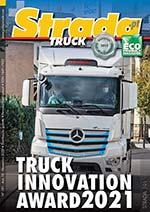 Strada Truck Ed. 0191 Mercedes-Benz eActros, GenH2 Fuel-Cell