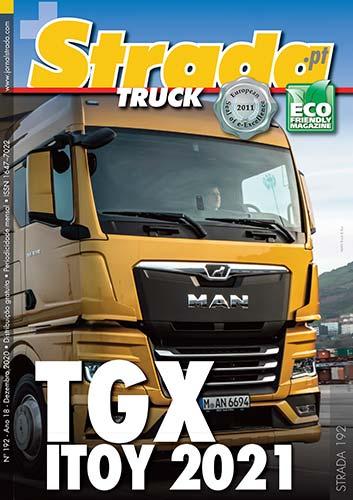 Truck #0192-pt