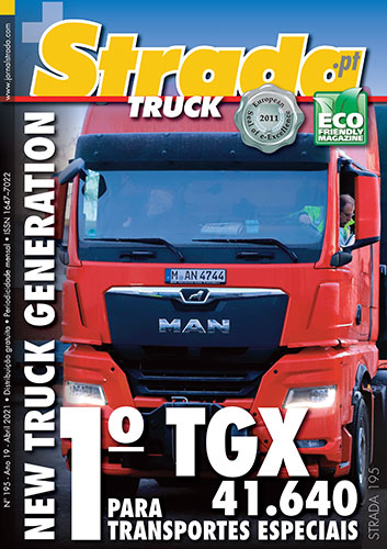 Truck #0195-pt